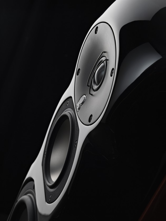 Revel's Ultima Salon 2 Reference Loudspeakers- Currently on Display